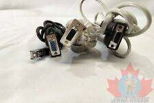 Seial DB9 to RJ45 6ft Console Cable - Used