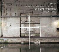 Alexei Lubimov - Haydn: The Seven Last Words Of Christ [CD]