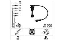 NGK Cables de bujias 0711