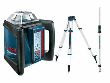 Bosch Rotationslaser für Heimwerker
