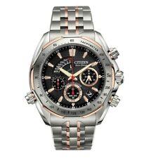 Citizen Eco-Drive Grand Complication Men's Minute Repeater 44mm Watch BZ0016-50E