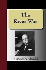 The River War by Winston Churchill (2007, Paperback)