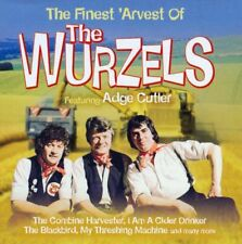 The Wurzels - Finest 'Arvest / Greatest Hits, Very Best Of - CD * NEW & SEALED *