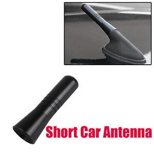 Fit For Hyundai ix35 Santa Fe Imax Iload Screw Type Short Stubby Aerials Antenna
