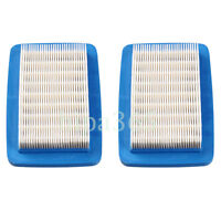 2pcs Air Filter For Echo PB-770T PB-770H Backpack Blower A226000600 90123 90122