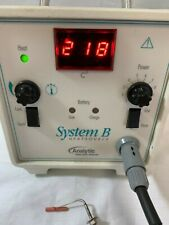 Analytic Sybron Endo System B 1005 Dental Heat Source with one tip