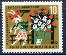STAMP / TIMBRE ALLEMAGNE GERMANY N° 280 ** AU SERVICE DE L'HUMANITE