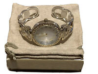 Geneva Platinum Japan MOVT No. 8779 LC Women's Wrist Watch!