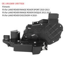 Rear Right Door Lock Actuator For Range Rover Sport  Evoque Discovery 4 LR013890