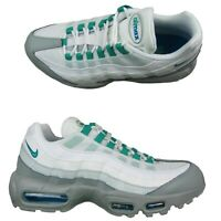 Nike Air Max 95 Essential Clear Emerald Size 10.5 Mens Running Shoes 749766 032