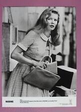 (X188) Pressefoto - Kim Basinger - NADINE 1987 #2