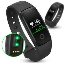 Fitness Uhr Aktivität Pulsuhr Schlaf Kalorien swatch tracker fitbit bluetooth