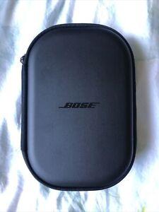 Genuine Bose Quiet Comfort QC35 II - Headphone Hard Case