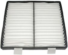 Cabin Air Filter fits Cadillac 2014-07, Chevrolet 2014-07, GMC 2014-07