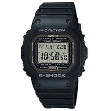 Casio G-Shock GW-5000-1JF  [MULTIBAND6] Tough Solar Watch for Men from Japan