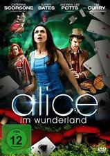 Alice im Wunderland -  BLURAY - NEU in Folie