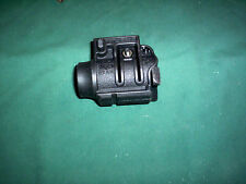 "New PICATINNY RAIL Flash Light Holder 1"" Clamp Springfield XD Tactical Israeli B"