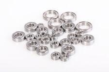 Ofna Hong Nor SABRE X3 Ceramic Ball Bearing Kit - SABRE Bearings