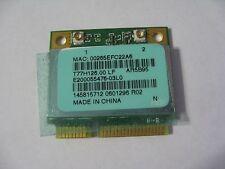 Sony Vaio VGN-NW Series Wireless Half MiniCard AR5B95 145815712 (K28-22)