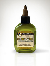 Difeel Coconut Oil Premium Natural Hair Oil