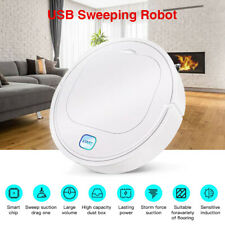 3in1 Sweeping Robot Vacuum Cleaner Floor Sweeper Automatic Auto Suction Dry Wet