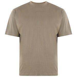 KAM Extra Long Length T-Shirt Green 2XL,3XL,4XL,5XL,6XL,7XL,8XL