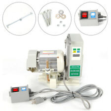 Unique Tie Bar Brushless Servo Motor For Industrial Sewing Machine Energy Saving