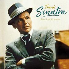 FRANK SINATRA - THE JAZZ CROONER  2 CD NEUF