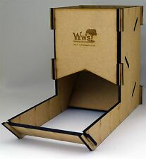 WWS WarGaming Brettspiel Dice Tower