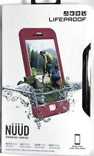 LifeProof NÜÜD Waterproof Case for iPhone 7 Plus - Plum Reef Purple