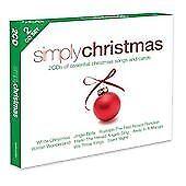 Various Artists - Simply Christmas (2010)