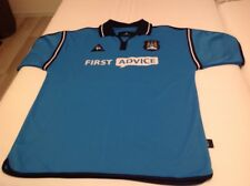 Manchester City Trikot shirt camiseta maglia Gr. XL
