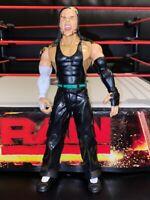 Jeff Hardy - Jakks Ruthless Aggression - WWE Wrestling Figure