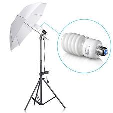 Neewer 35W 110V 5500K Tri-phosphor Spiral CFL Daylight Balanced Light Bulb