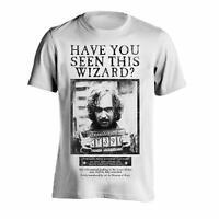 Harry Potter, Sirius Black, T-shirt, Taglia L