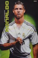42 x 28 cm - Fußball WM 2018 Clippings Sammlung A3 Poster CRISTIANO RONALDO