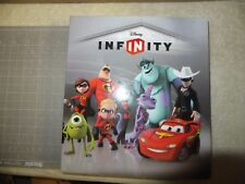 Disney Infinity Power Disc Book with 15 Discs