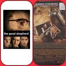 🎶🎵The Good Shepherd (Dvd, Widescreen) Angie Jolie Matt Damon {New}🎶🎵
