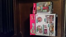 New Miworld  Mrs. Fields Cookie Shop and Shop Girl Playset Mi World