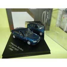 Vitesse 1/43 Renault Megane I PHASE 2 1 6 16v RXT ref 7711210111