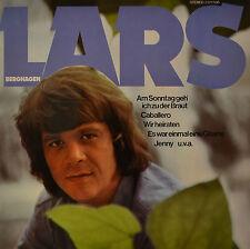 """Lars Berghagen - Same 12 """" LP (T 501)"""