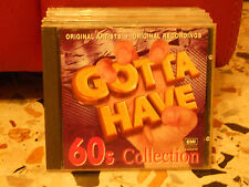 GOTTA HAVE - 60s COLLECTION - 1997