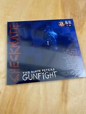 The Duane Peters Gunfight Checkmate CD - New in shrink wrap