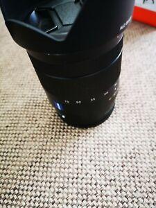 Sony ZEISS SEL1670Z
