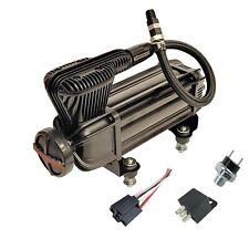 New Airmaxxx X Series Air Ride Compressor 100 Duty 200psi 22cfm Stealth Black