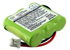 UK Battery for Binatone E3300 Quad 3.6V RoHS
