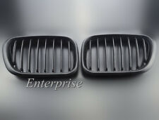 Front Grill Grilles Black For BMW x5 E53 00-03 X5 3.0d/X5 3.0i/X5 4.4i/X5 4.6is