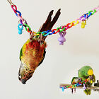 ST Pet Bird Bites Toy Parrot Chew Toys Swing Cages For Cockatiel Parakeet Conure