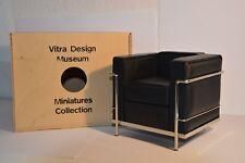 Vitra Design, Miniatures Collection, Grand Confort Le Corbusier, 1929