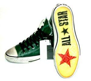 CONVERSE John Varvatos Damen High Sneaker!  LIMITED EDITION!  LEDER!  NEU Gr.40